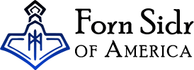 Forn Sidr of America Logo